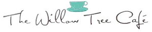 The willow tree cafe logo